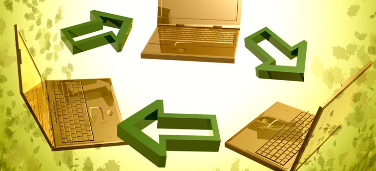 e-Waste Recycling Simplified