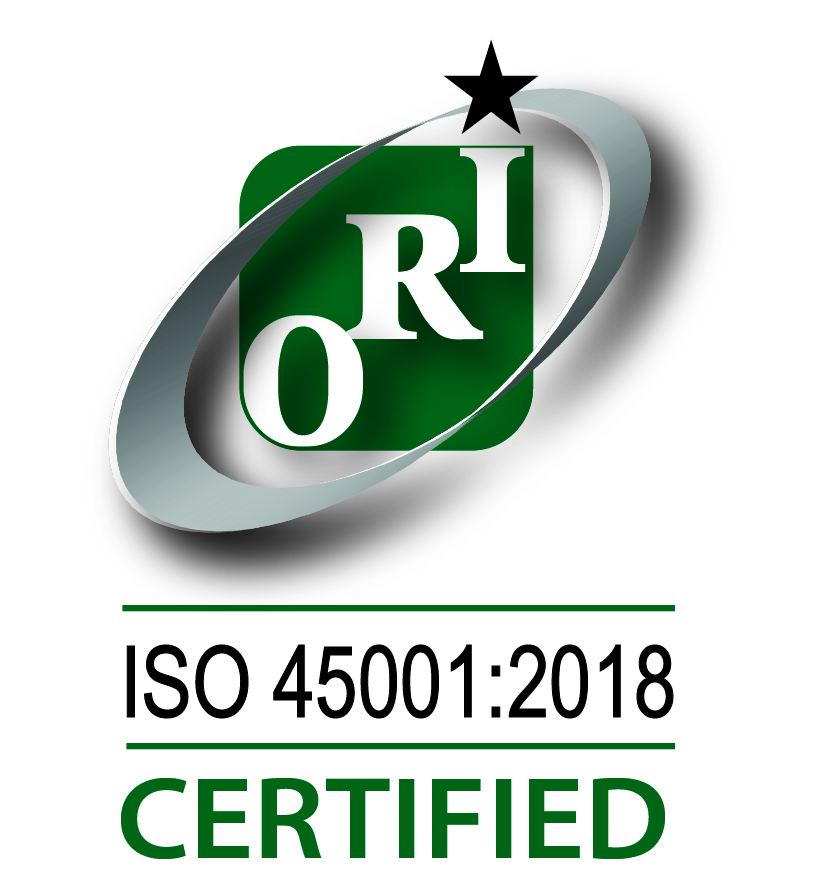 Emergent Group - ORI 45001